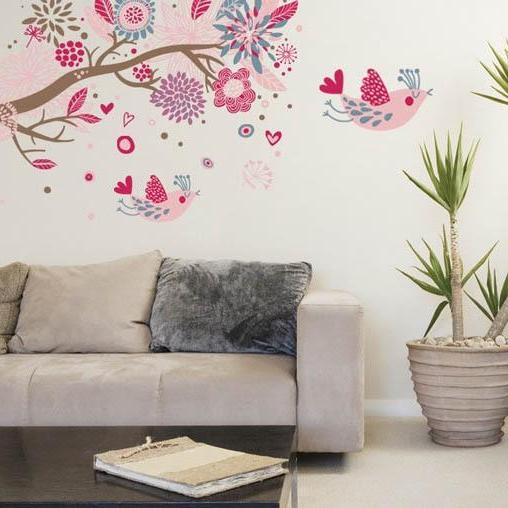 AY909 Drop Shipping 2015 New Creative Removable Bohemia Dream of the sea decorative wall stickers Mural PVC Home Decor Wall Stickeres Creative Bedroom Sofa TV background wall stickers wall decoration stickers creative wallpaper Stickeres Decoración Del Hogar PVC wall stickers